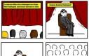 Stephen Hawking unplugged