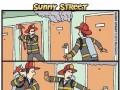 Kulturalni strażacy