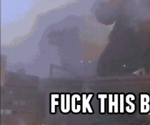 Kiedy w poniedziałek jadę do pracy