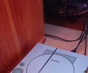 Przyczajona konsola, ukryte playstation