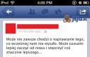 Facebook powie Ci prawdę