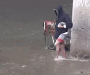 Tak się łowi ryby!