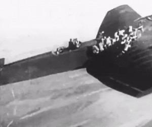 Radzieccy spadochroniarze