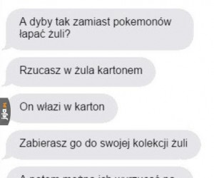Żul GO