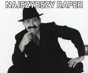 Najszybszy raper