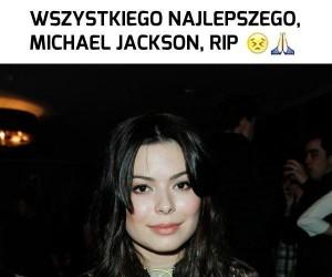 Michael, pamiętamy!