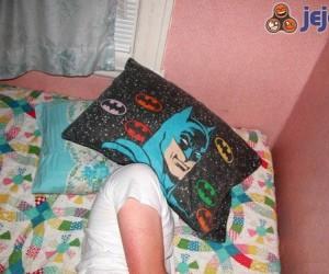 Poduszka Batmana
