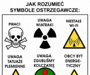 Jak nie czytać znaków chemicznych