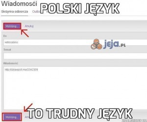 Polski język