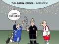 Grecy zwalczają kryzys