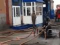 Jak się bawią strażacy
