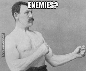 Wrogowie