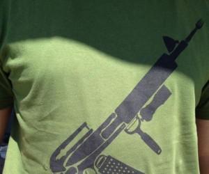 Dwuznaczna koszulka
