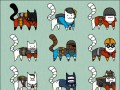 TF'owa ekipa kociaków
