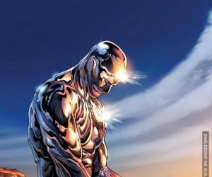 RIP Wolverine