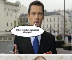 Wywiad z Putinem