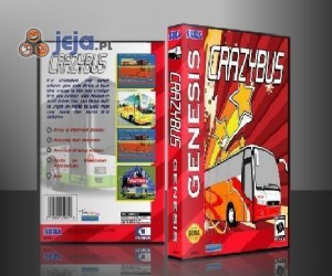 CrazyBus - gra z czeluści piekieł