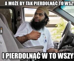 Logika islamisty