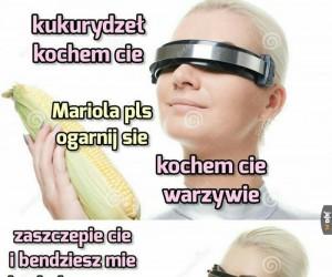 Biedna Mariola