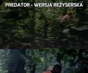 Predator - wersja reżyserska