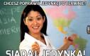 Nauczycielki takie są
