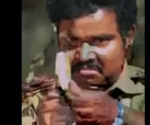 W Bollywood nawet banan może być zabójczą bronią