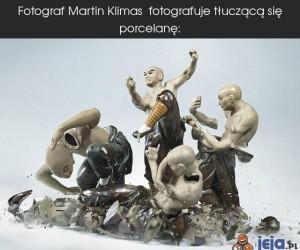 Sztuka Martina Klimas