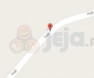 Takie tam w Google Maps