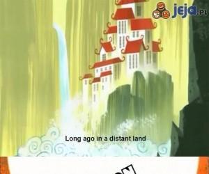 Samuraj Jack powraca...