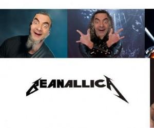 Beanallica