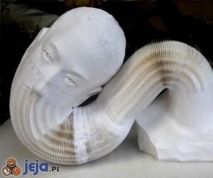 Rzeźbienie w papierze