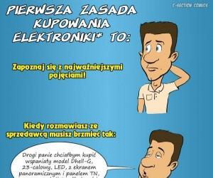 Jak kupować elektronikę