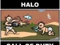 Strzelanki multiplayer