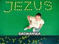 Radwańska o swojej wierze