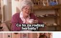 Nowy rodzaj herbaty