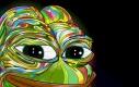 Ultra rzadki Pepe gif, warto się nim zainteresować