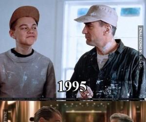 De Niro i DiCaprio