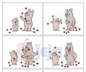 Niedźwiedzia zawiść