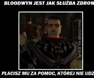 Gracze Gothica zrozumieją