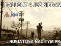 Fallout 4 już niebawem...