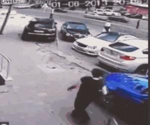 Kung Fu Koteł