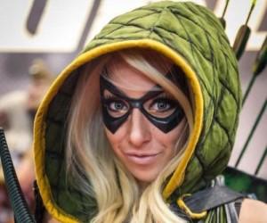 Niesamowite cosplaye z Comic Conu cz.2