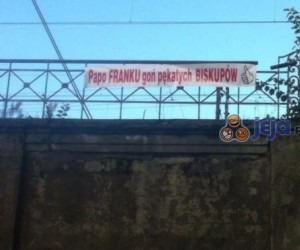 Polska prośba do papieża