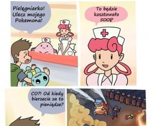 Kryzys w świecie Pokemonów