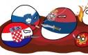 Rozpad Jugosławii w pigułce