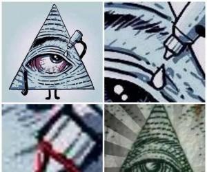 Illuminati... Illuminati wszędzie!