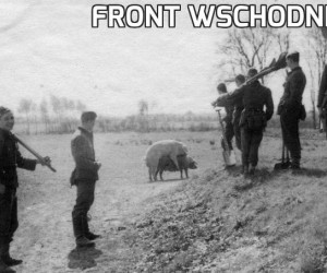 Front wschodni
