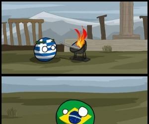 Igrzyska rozpoczęte