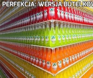 Perfekcja: wersja butelkowa