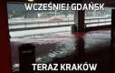 Wcześniej Gdańsk